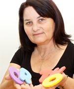 Géraldine Robache-Wickert
